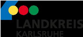 Logo des Landkreises Karlsruhe