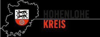 Logo des Hohenlohekreises