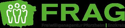 Logo der Freiwilligenagentur Pforzheim / Enzkreis