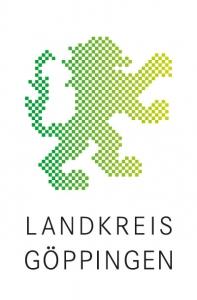 Logo des Landkreises Göppingen